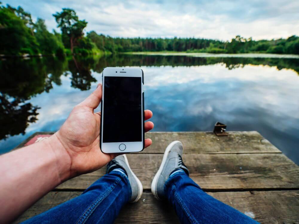 mobilita mobilne zariadenia mobil smartfon