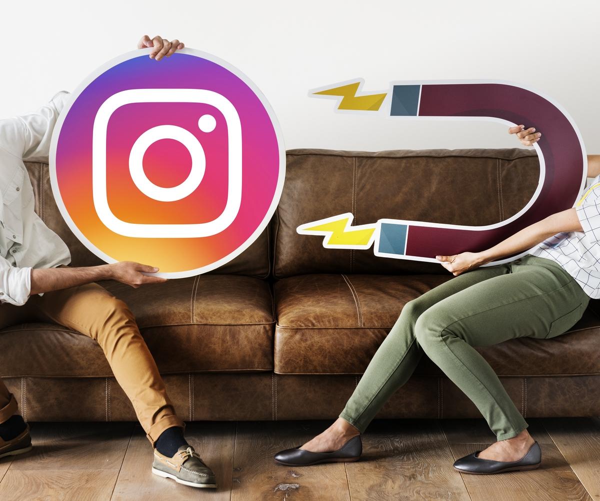 """Ako získať """"vysoké organické skóre"""" pre Instagram ?"""
